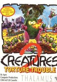 Creatures II: Torture Trouble