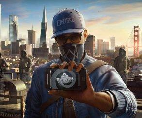 PC-версия Watch Dogs 2 задержится, но обещает быть крутой