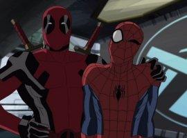 Слух: Дэдпул может появиться втретьей части «Человека-паука»