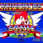 Скриншот Sonic the Hedgehog 2 & Knuckles – Изображение 1