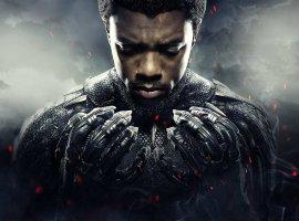 Кевин Файги назвал номинацию «Черной пантеры» на звание лучшего фильма историческим моментом