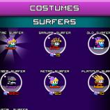 Скриншот Time Surfer – Изображение 1