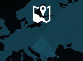 География Континентальной Лиги League of Legends