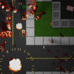 Скриншот Over 9,000 Zombies! – Изображение 1