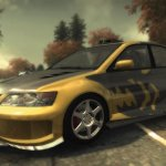 Скриншот Need for Speed: Most Wanted (2005) – Изображение 82