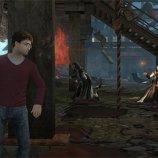 Скриншот Harry Potter and the Deathly Hallows- Part 1 – Изображение 9
