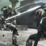 Скриншот Metal Gear Rising: Revengeance – Изображение 119