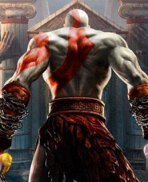 5 любопытных фактов о серии God of War