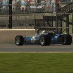 Скриншот Indianapolis 500 Evolution – Изображение 2