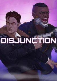 Disjunction – фото обложки игры