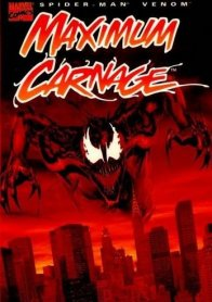 Spider-Man & Venom: Maximum Carnage