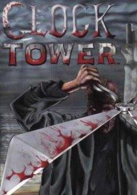 Clock Tower – фото обложки игры