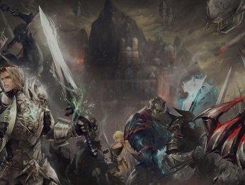 MMORPG для слабых PC (ПК)