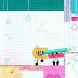 Скриншот Snipperclips - Cut it out, together! – Изображение 6
