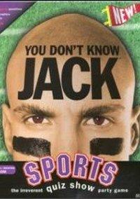 You Don't Know Jack: Sports – фото обложки игры
