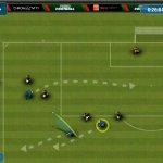 Скриншот Fluid Football – Изображение 1