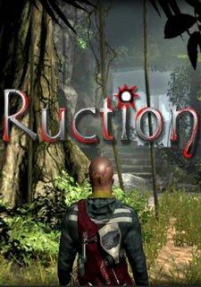 Ruction: The Golden Tablet