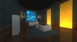 Демоны захватывают киберпанк: для Doom 2 вышла карта в стиле Deus Ex: Human Revolution. - Изображение 6