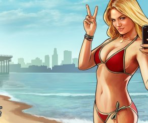 На Канобу открылась страница GTA 5