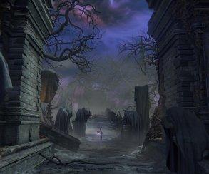 Пользователи нашли вфайлах Dark Souls: Remastered локацию изBloodborne, нооткрыли еевGTA5