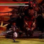 Скриншот Gods Eater Burst – Изображение 4