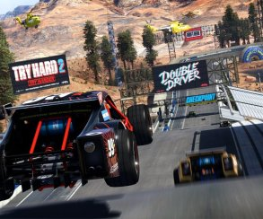 Мультиплеер Trackmania Turbo посадит двух игроков в одну машину
