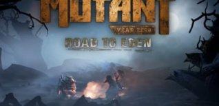Mutant Year Zero: Road to Eden. Первый геймплейный трейлер