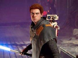 EA возвращается в Steam. В магазине уже появилась страница Star Wars — Jedi: Fallen Order