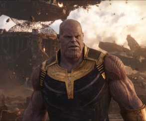 Marvel показала, как создавались спецэффекты для боевых сцен фильма «Мстители: Война Бесконечности»