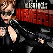 Mission: Minesweeper