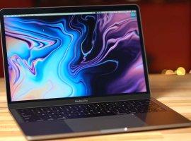 Впродаже появились восстановленные MacBook Pro 13 2020 года