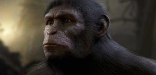 Planet of the Apes: Last Frontier. Анонсирующий трейлер