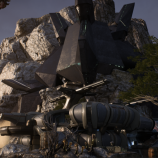 Скриншот Mass Effect: Andromeda – Изображение 1