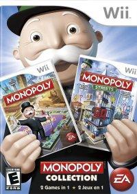 Monopoly Collection – фото обложки игры