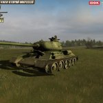 Скриншот WWII Battle Tanks: T-34 vs. Tiger – Изображение 54