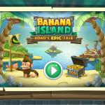 Скриншот Banana Island: Bobo's Epic Tale – Изображение 6