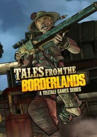 Tales from the Borderlands: Episode Five – The Vault of the Traveler
