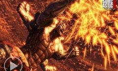 Впечатления от Asura's Wrath (Sorcastic Show)