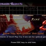 Скриншот Devil May Cry 4 – Изображение 9