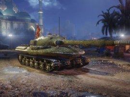 В Armored Warfare стартовал второй сезон – «Арабская ночь»