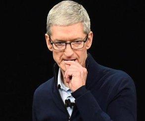 Всмысле? Тим Кук измерил стоимость iPhone спомощью кофе