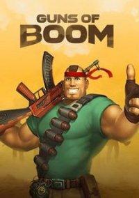 Guns of Boom – фото обложки игры