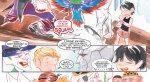 Галерея. Супергерои Marvel иDCввиде пиратов: Бэтмен, Дэдпул, Существо идругие. - Изображение 29