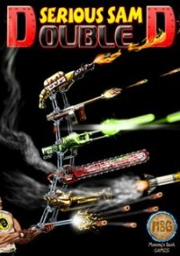 Serious Sam Double D – фото обложки игры