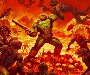 Doom, Dark Souls 3 идругие хиты продаются поскидке вPSStore вчесть Хэллоуина