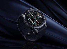 ВРоссии представили водонепроницаемые смарт-часы Honor MagicWatch2