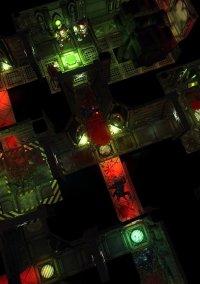 Space Hulk - Defilement of Honour Campaign – фото обложки игры