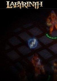 Labyrinth – фото обложки игры