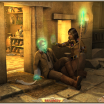 Скриншот Arcana: Sands of Destiny – Изображение 6
