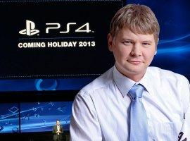 Николай Радовский об архитектуре PlayStation 4